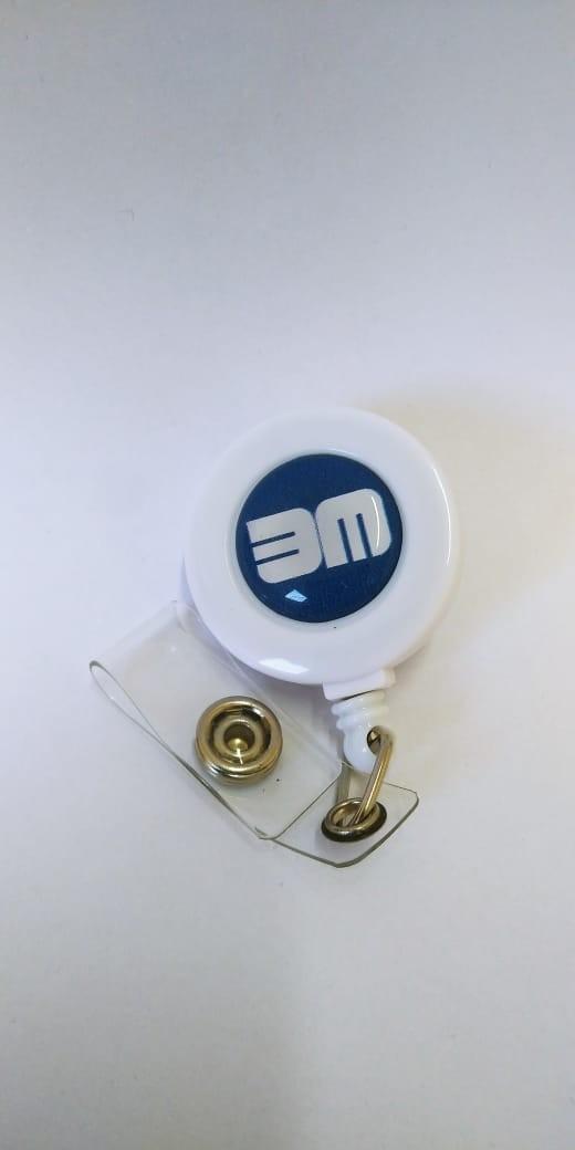 Roller clip personalizado preço